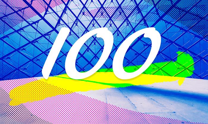 【100記事突破記念】PV数ランキングをまとめてみました