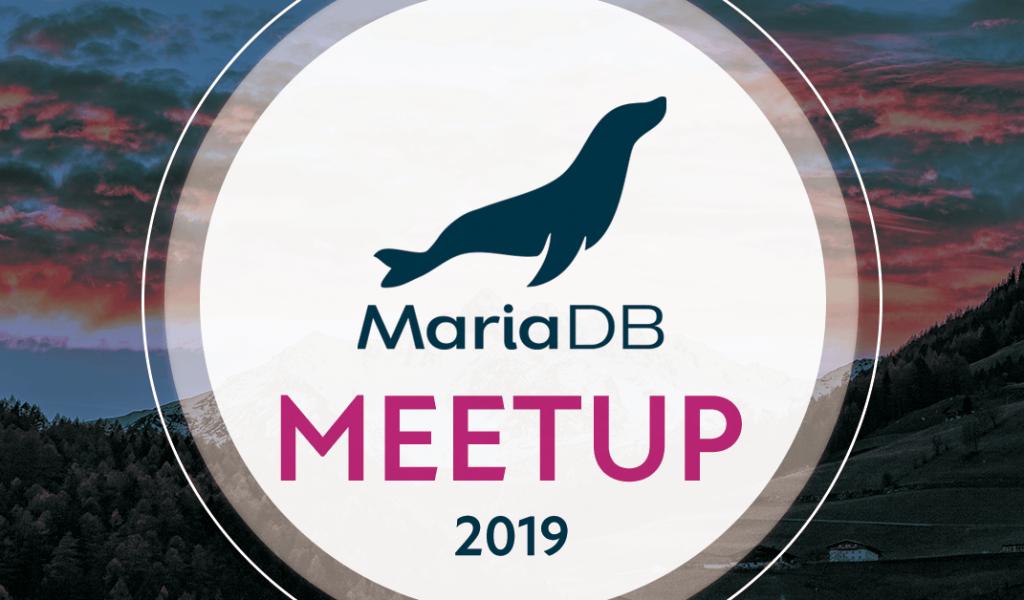 【終了】MariaDB Meetup 2019 vol.1<br>「最新版!MariaDBをどのように選択していくべきか<br>~MariaDBの最新機能で解決する現在のRDBの問題点~」