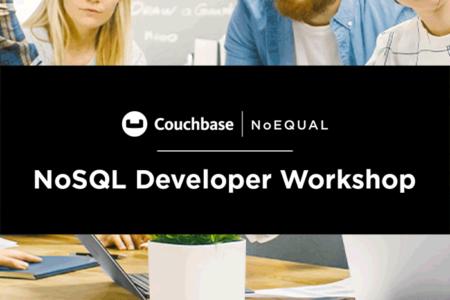Couchbase-workshop