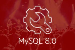 MySQL 8.0
