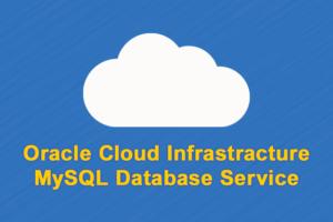 MySQL Database Service と Amazon RDS のベンチマーク比較